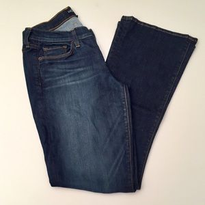 These are your lucky jeans 👖